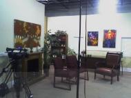 Dove Media Studios: Dallas, Texas